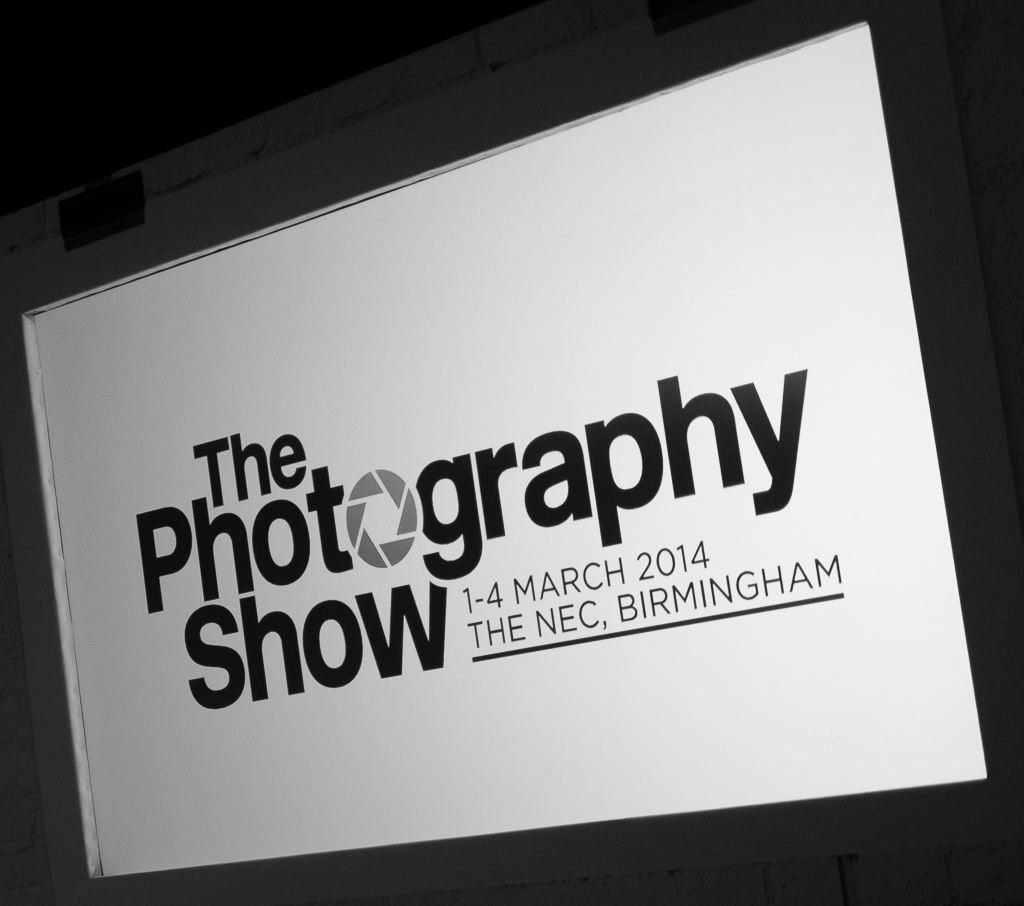 Photography Show 2014