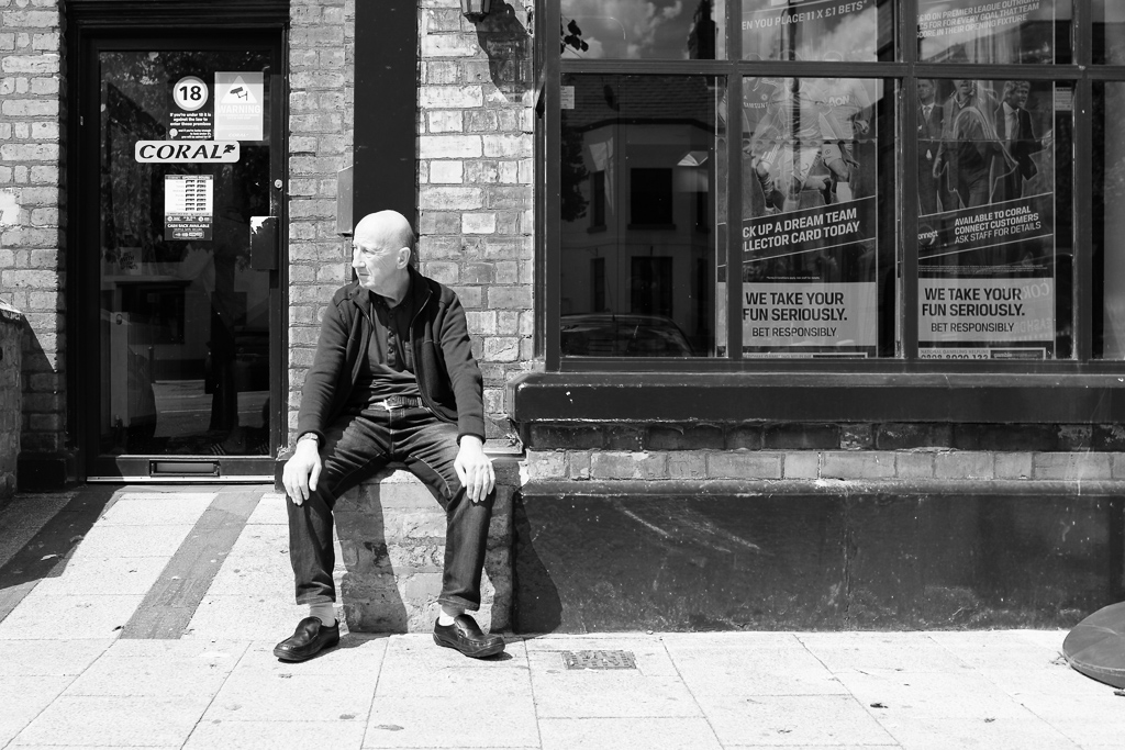 Street Photography - Frodsham