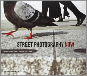 Street Photography Now