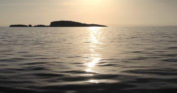 Croatian Island