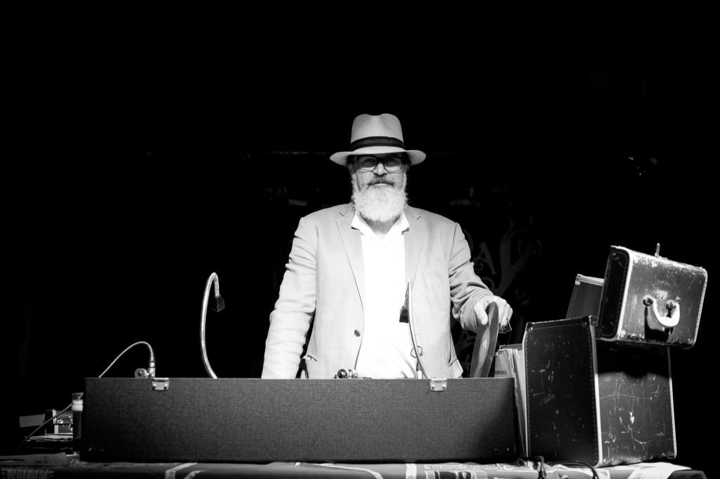 Preloved DJ