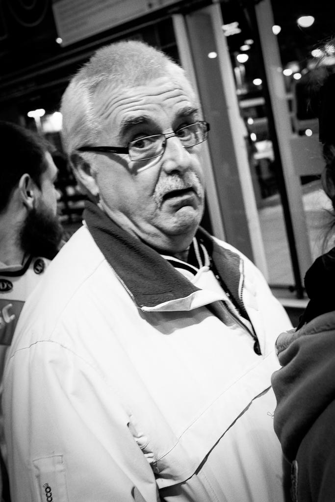 Street Portrait 01