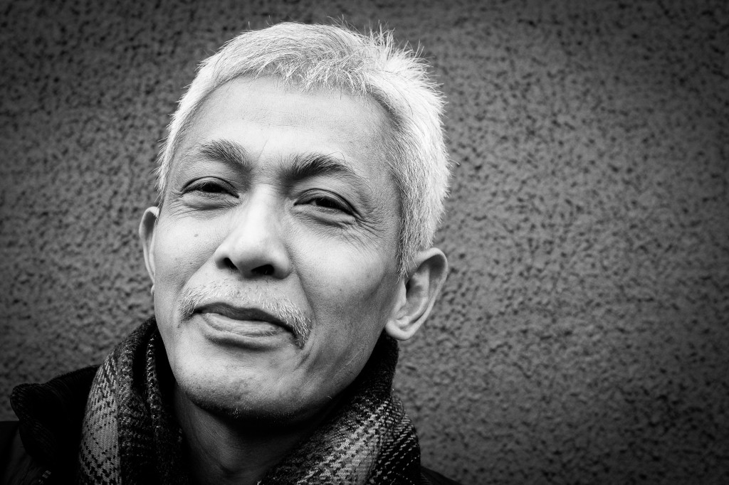 Eric Kim Workshop Portrait
