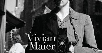 Vivian Maier Street Photographer Book Cover