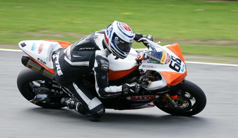 Motorsport - Oulton Park