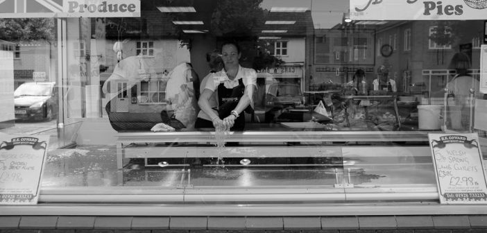 Frodsham Butcher